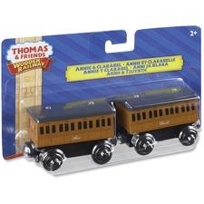 Thomas & Friends Coach Passenger Cars