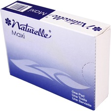 Impact Products Naturelle Maxi Pads