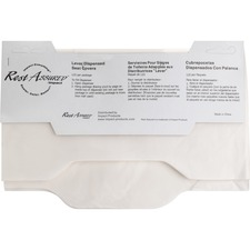 RMC Lever Dispns Toilet Seat Covers
