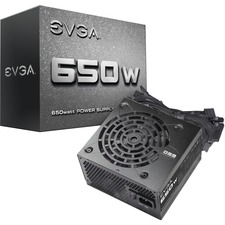 EVGA 650W Power Supply