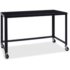 LLR 34417 Lorell Mobile RTA Desk LLR34417
