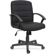 LLR 83306 Lorell Soho Fabric Task Chair LLR83306