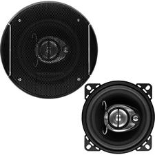 "SOUND STORM SLQ340 SS 4"" 3-way 200-watt Full Range Speaker"