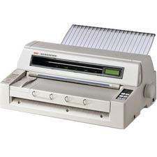 Oki MICROLINE 8810 Dot Matrix Printer - Monochrome