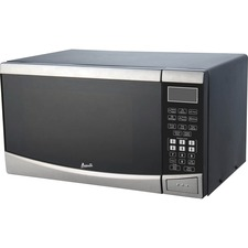Avanti Model MT09V3S - 0.9 CF Touch Microwave - Stainless Steel