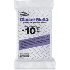 Diamond Crystal Garland Norris Glacier Melt
