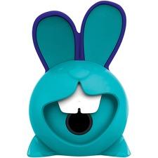 HLX 017611 Helix Bunny Rabbit Teeth Pencil Sharpener HLX017611