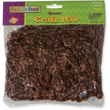 PAC AC5201 Pacon Craft Curly Hair PACAC5201