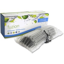 fuzion Toner Cartridge - Alternative for HP 320A - Black - Laser - 1 Each