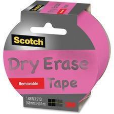 Scotch 1905RDEPNK Decorative Tape