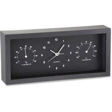 Artistic Clock Desktop Dashboard - Analog - Quartz