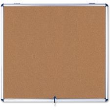 Bi-silque V380101150 Bulletin Board