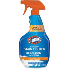 Clorox Laundry Cleaner - 22 fl oz (0.7 quart) - 1 Each