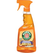 Murphy Clean & Shine Orange Oil Spray - Spray - 650 mL - Orange Scent - 1 Each