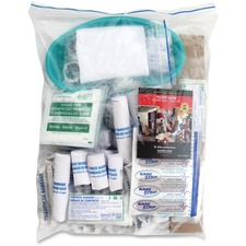 Crownhill 50452UNIT First Aid Kit