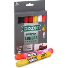 Dixon 49407 Crayon