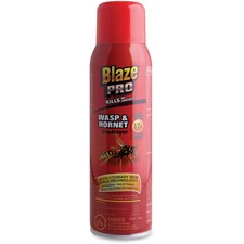 Empack Insecticide - Spray - Kills Wasp, Hornet, Bee, Yellow Jacket - 200 g