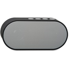 Exponent Microport Speaker System - Wireless Speaker(s) - Portable - Bluetooth