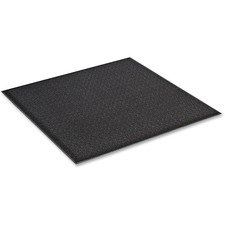 Floortex FCOMK2424B Anti-fatigue Mat