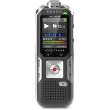 Philips Voice Tracer Audio Recorder