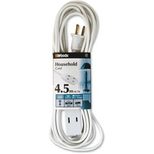 Wood Industries 540170 Power Extension Cord
