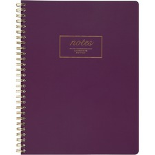 MEA 49556 Mead Cambridge Edition Twin-wire Notebook MEA49556