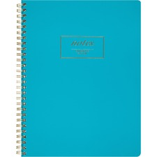 MEA 49587 Mead Cambridge Edition Twin-wire Notebook MEA49587