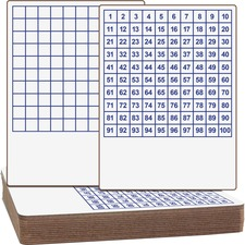 FLP 112232 Flipside Prod. Hundreds Grid Board FLP112232