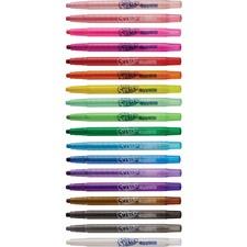 SAN 1951331 Sanford Mr Sketch 18-ct Scented Crayons SAN1951331