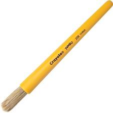 CYO 050208 Crayola Jumbo Paint Brush Set CYO050208