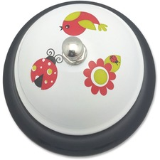 Ashley Ladybug Call Bell