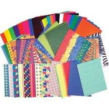 RYL R15325 Roylco Preschool Paper Pack RYLR15325