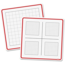 RYL R49625 Roylco Count To 100 Dry Erase Boards RYLR49625