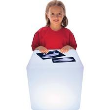 Roylco Educational Light Cube - Theme/Subject: Learning - 3+