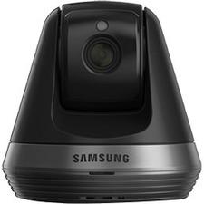 Hanwha Techwin SmartCam SNH-V6410PN 2 Megapixel Network Camera - Color, Monochrome