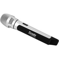 Pyle Bluetooth Karaoke Microphone Speaker