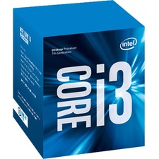 Intel Core i3 i3-7100 Dual-core (2 Core) 3.90 GHz Processor - Socket H4 LGA-1151Retail Pack