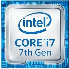Intel Core i7 i7-7700 Quad-core (4 Core) 3.60 GHz Processor - Socket H4 LGA-1151 OEM Pack-Tray Packaging - 1 MB - 8 MB Cache - 8 GT/s DMI - 64-bit Processing - 4.20 GHz Overclocking Speed - 14 nm - 3 Number of Monitors Supported - Intel HD Graphics 630 Gr