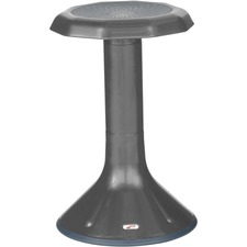 "ECR 15620GY Early Childhood Res. 20"" ACE Stool ECR15620GY"