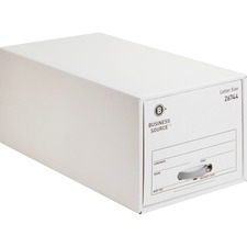 BSN 26744 Bus. Source Stackable File Drawer BSN26744