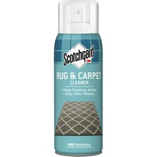 MMM 410716 3M Scotchgard Fabric/Carpet Cleaner MMM410716