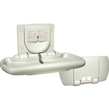 ASI9012 - ASI Baby Changing Station H