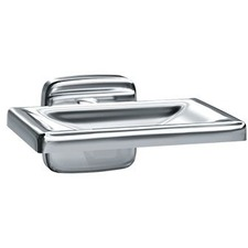 ASI7320S - ASI Soap Dish - Satin Finish