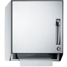 ASI8522 - ASI Roll Towel Dispenser with Lever
