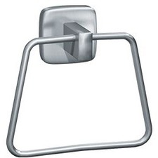 ASI7385B - ASI Towel Ring - Bright Finish