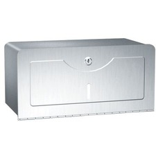 ASI0245SS - ASI Single Fold Towel Dispenser