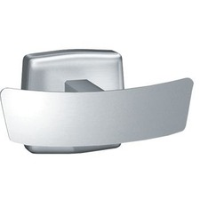 ASI7345S - ASI 7345 Double Robe Hook