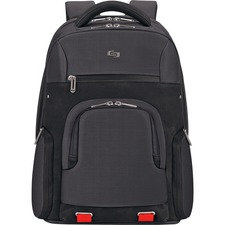 USL PRO7004 US Luggage Stealth Backpack USLPRO7004