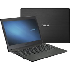 "Asus ASUSPRO P2430UA-XH73 14"" LCD Notebook - Intel Core i7 (6th Gen) i7-6500U Dual-core (2 Core) 2.50 GHz - 8 GB DDR4 SDRAM - 256 GB SSD - Windows 7 Professional 64-bit upgradable to Windows 10 Pro - 1920 x 1080"