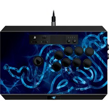 Razer Panthera Arcade Stick for PlayStation 4